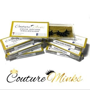 Couture Minks Are Here!!!